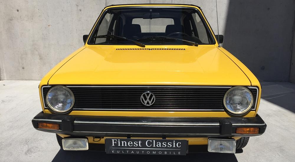 golf 1 cabrio verkauft finest classic. Black Bedroom Furniture Sets. Home Design Ideas